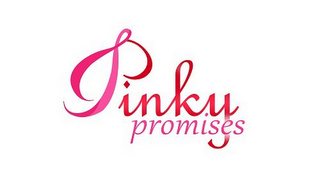mark for PINKY PROMISES, trademark #85771497