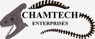 mark for CHAMTCH ENTERPRISES, trademark #85771839
