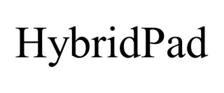 mark for HYBRIDPAD, trademark #85772049