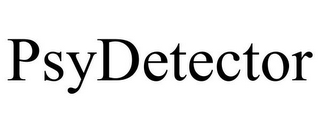 mark for PSYDETECTOR, trademark #85772395