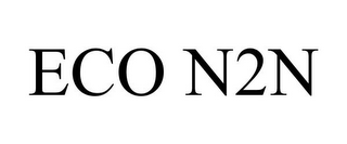 mark for ECO N2N, trademark #85772595