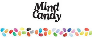 mark for MIND CANDY, trademark #85772863
