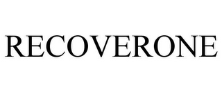 mark for RECOVERONE, trademark #85772915