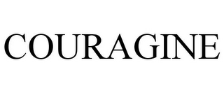 mark for COURAGINE, trademark #85773005
