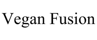 mark for VEGAN FUSION, trademark #85773309