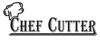 mark for CHEF CUTTER, trademark #85773424