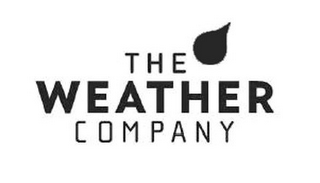 mark for THE WEATHER COMPANY, trademark #85773659
