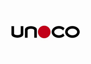 mark for UNOCO, trademark #85774159
