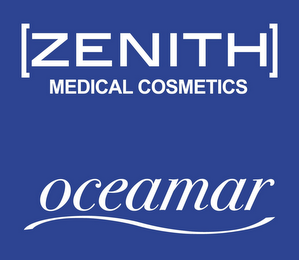 mark for [ZENITH] MEDICAL COSMETICS OCEAMAR, trademark #85774289