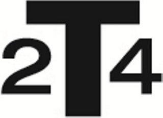 mark for T24, trademark #85774405
