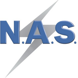mark for N.A.S., trademark #85774478
