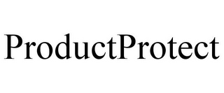 mark for PRODUCTPROTECT, trademark #85774556