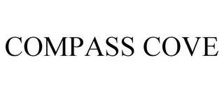 mark for COMPASS COVE, trademark #85774764