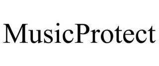 mark for MUSICPROTECT, trademark #85774785