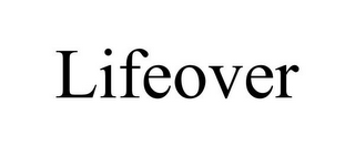 mark for LIFEOVER, trademark #85774969