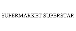mark for SUPERMARKET SUPERSTAR, trademark #85774981