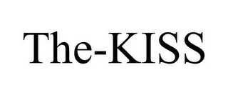 mark for THE-KISS, trademark #85775009