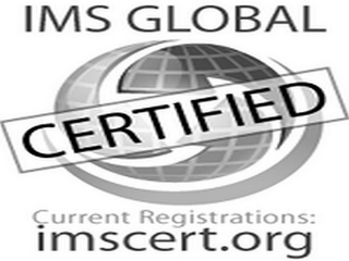 mark for IMS GLOBAL CERTIFIED CURRENT REGISTRATIONS IMSCERT.ORG, trademark #85775116