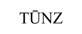 mark for TUNZ, trademark #85775263