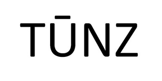 mark for TUNZ, trademark #85775268