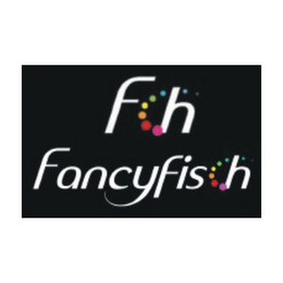 mark for FCH FANCYFISCH, trademark #85775293