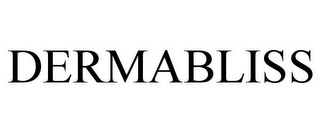 mark for DERMABLISS, trademark #85775342