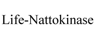 mark for LIFE-NATTOKINASE, trademark #85775351