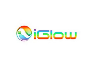 mark for IG IGLOW, trademark #85775509