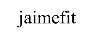mark for JAIMEFIT, trademark #85775602