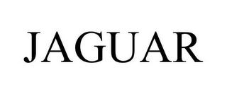 mark for JAGUAR, trademark #85775832