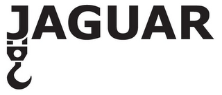 mark for JAGUAR, trademark #85775918