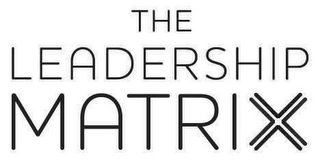 mark for THE LEADERSHIP MATRIX, trademark #85776492