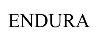 mark for ENDURA, trademark #85776534