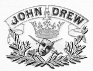 mark for JOHN DREW, trademark #85777122