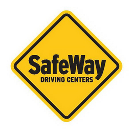 mark for SAFEWAY DRIVING CENTERS, trademark #85777210