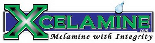 mark for XCELAMINE.COM - MELAMINE WITH INTEGRITY, trademark #85777335