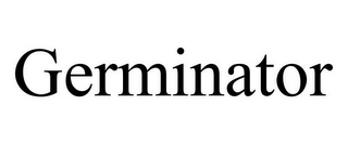 mark for GERMINATOR, trademark #85777339