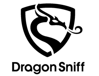 mark for DRAGON SNIFF, trademark #85777466