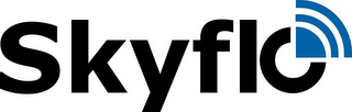 mark for SKYFLO, trademark #85777661
