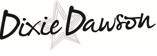 mark for DIXIE DAWSON, trademark #85777718