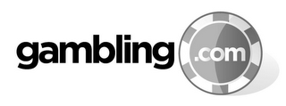 mark for GAMBLING.COM, trademark #85777737
