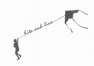 mark for KITE AND LINE, trademark #85777756