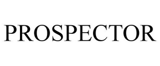 mark for PROSPECTOR, trademark #85778078