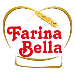 mark for FARINA BELLA, trademark #85778316