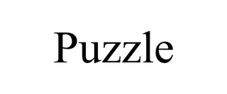 mark for PUZZLE, trademark #85778351