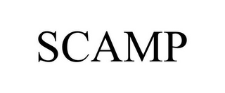 mark for SCAMP, trademark #85778391