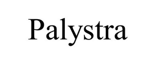 mark for PALYSTRA, trademark #85778728