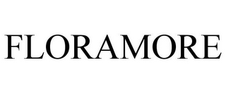 mark for FLORAMORE, trademark #85778774