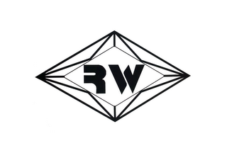 mark for RW, trademark #85779171