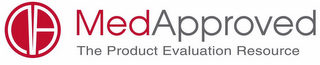 mark for MA MEDAPPROVED THE PRODUCT EVALUATION RESOURCE, trademark #85779238